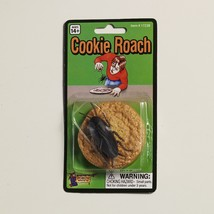 Cookie Roach! - Joke,Gag and Pranks - Easy and Reusable! - Scare Your Fr... - $1.93