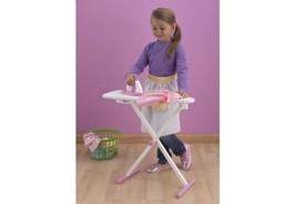 Tiffany ironing board set Girl's toys Kidkraft - $64.23