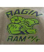 Ragin Ram R/T Dodge Mopar Decal 2 color 10 x 10... - $21.00