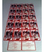***MIKE GIOMI***   Lot of 22 cards   2 DIFFERENT / North Carolina State - $9.99