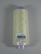 Mettler Cotton Thread 50 wt. Silk Finish 2000 y... - $12.90