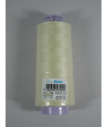 Mettler Cotton Thread 50 wt. Silk Finish 2000 yard Off White - $12.90