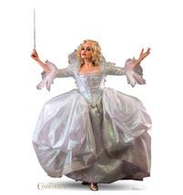 Fairy Godmother Cinderella Disney Movie Cardboard Standup Cutout Licensed 1895 - $39.95