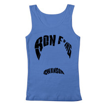Men's Parks and Rec Ron F'ing Swanson Tank Top - $23.00+