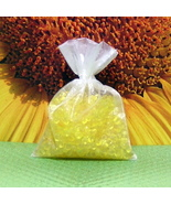 Sunflower  Aroma Bead Sachets (Set of 2) - $6.00
