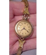 TRINITE Wadsworth Referee Qual Ladies Pocket WristWatch - $27.27