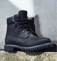 TIMBERLAND MEN'S 6-INCH BASIC WATERPROOF BOOTS A4N5P SIZE 13 - $121.54