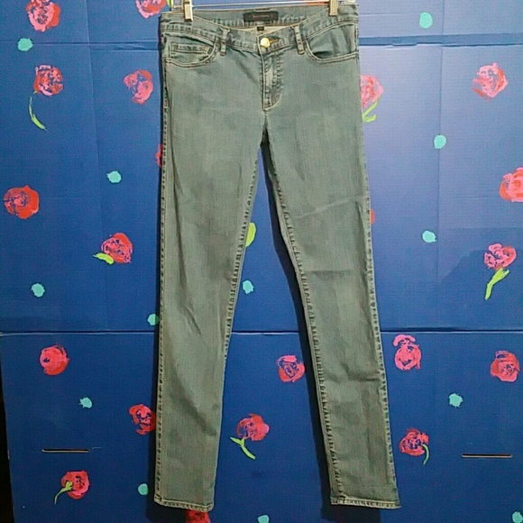 Juicy Couture Skinny Jeans Size 28