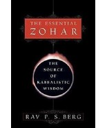 The Essential Zohar: The Source of Kabbalistic ... - $10.95