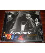CD Feeling Strangely Fine by Semisonic (c) 1998 - $5.00