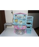 Barbie Posh Pets Sweet Sounds Pet Shop - $19.95