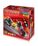 Zephyr Metal Mechanix Pocket Series 4 Variants Games Toys - $19.75
