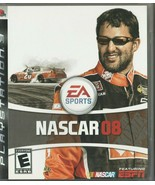 EA Sports Lot of 4 for Sony Playstation 3 ~ PS3(Nascar...,NCAA...,NHL...... - $14.81