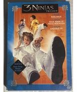 3 Ninjas Trilogy (3 Ninja Movies, DVD) 043396086678 - $49.99