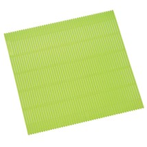 """Japanese Plastic Sushi Rolling Mat 10.2"""" Double embossed Made in Japan F/S - £13.10 GBP"""