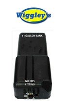 PLASTIC FUEL TANK MTS 4239 FITS 66 67 68 69 70 FORD BRONCO 11 GAL FRONT W/O EMS image 1