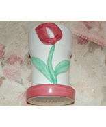 Small Ceramic Flower Pot - $5.00