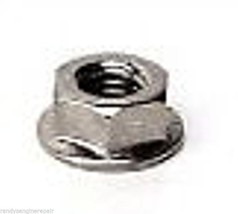 2 BAR NUTS 530015917 FITS POULAN CRAFTSMAN HUSQVARNA - $7.99