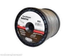 "5 Lb Spool .095"" Round Trimmer Line Magnum Gatorline - $89.98"