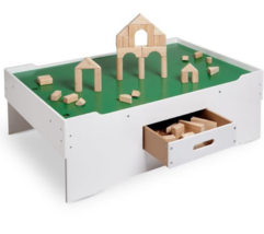 Melissa and Doug Multi-Activity Train Table 2371 - $145.00