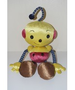 "Rolie Polie Olie Plush Doll 14"" Shiny Disney Store  - $19.95"