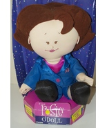 Rosie O'Donnell O'Doll Talking Doll New in Package Works - $19.95