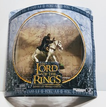 Merry in Rohan Armor on Pony Warriors and Battle Beasts Lord of the Rings - $16.00