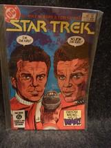 Star Trek # 6 (July 1984 , DC) Near Mint - $1.62