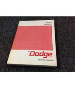 1966 Dodge Mopar POLARA & MONACO Service Shop Repair Workshop Manual NEW 66 - $98.99