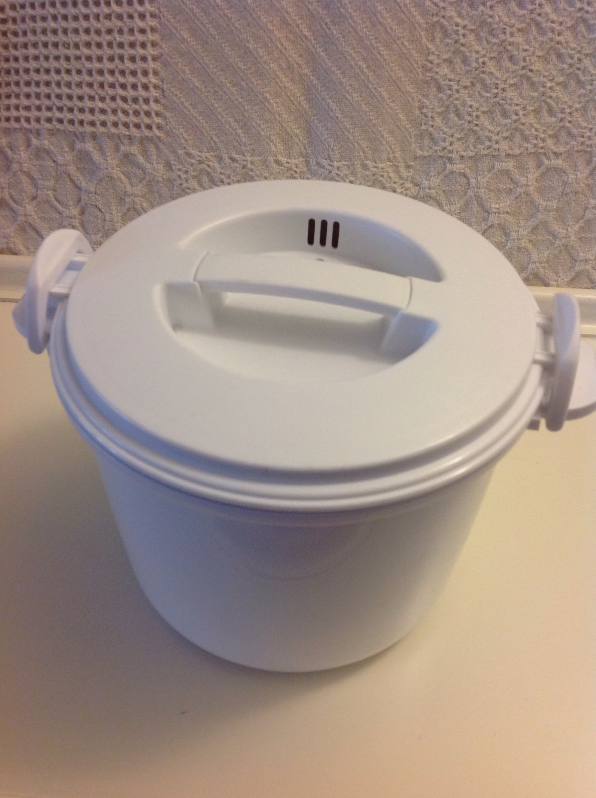 Progressive Microwave Rice Cooker With And 42 Similar Items Image