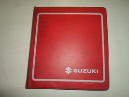 1982 1983 1984 Suzuki GS1100G Gl Gk Gd Gld Gkd Gke Service Shop Manual Oem Book - $81.64