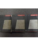 1985 DODGE DAYTONA Service Shop Repair Workshop Manual Set OEM Factory B... - $98.99