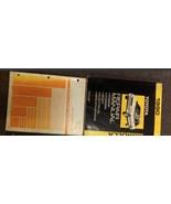 1990 Toyota COROLLA Service Repair Shop Manual Set W AC A/C INSTALLATION... - $138.55