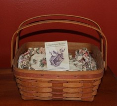 Longaberger Mothers Day Basket Combo Mint Condition Great Gift NEW - $49.45