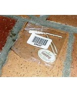 Longaberger 2004 Tree Trimming Gum Drop Basket Tie On New Original Bag A... - $9.85