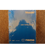 2008 Mazda 6 Mazda6 Electrical Wiring Diagram Service Repair Shop Manual... - $143.50