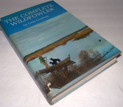 Complete Wildfowler Grits Gresham Duck Geese Goose Shooting Hunting HBDJ... - $11.87