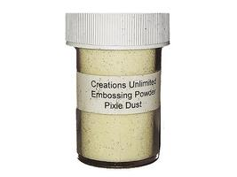 Creations Unlimited-Various Colors of Sparkling Embossing Powder. image 6