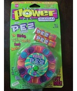 PEZ Battery Powered Candy Dispenser - New/Sealed - 1996  Retro Toy Green... - $9.89
