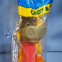 "Madagascar ""Gloria the Hippo"" Candy Dispenser by PEZ (B). - $7.00"