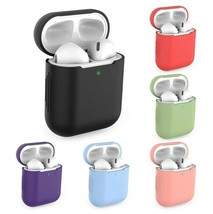 Apple AirPods Keychain Carrying Protective Silicon Case For AirPods - $8.90