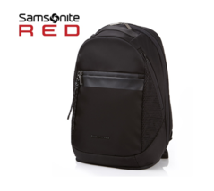 Samsonite Red Backpack AKONI BACKPACK with Free Gift and Free Standard Shipping - $219.00