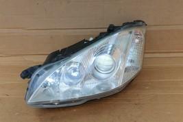 07-09 Mercedes S Class S500 S550 HID Xenon Headlight Lamp Driver Left LH image 2