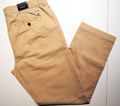Tommy Hilfiger custom fit casual chino pants size 34x32  - $49.95
