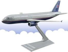Daron LP0523 A320 United Airline - 1990s Scheme - $41.54
