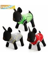 PAWZ® Dog Bling Rhinestone Paw Print Pet Clothes Rock Dog Puppy Apparel Dog - $11.28+