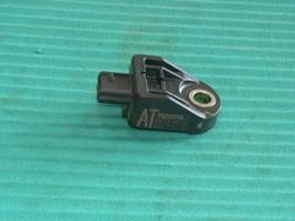2011 TOYOTA CAMRY CRASH IMPACT SENSOR 89173-06110 OEM