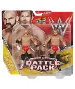 Scott Dawson & Dash Wilder BP 45 WWE Mattel Brand New Figure Toy - Mint ... - $18.93