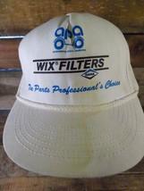 WIX FILTERS Dana Parts Professionals' Choice Vintage Adjustable Adult Hat Cap  - $8.35