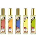 Forest Essential Room Surround Spray Freshners  5 Variants 100 Ml Each - $42.09